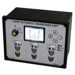 Automatic Changeover for 3 C.B.s AM630