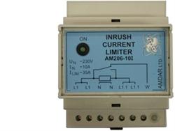 Inrush current limiter