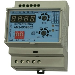 Current Control Relay AM28